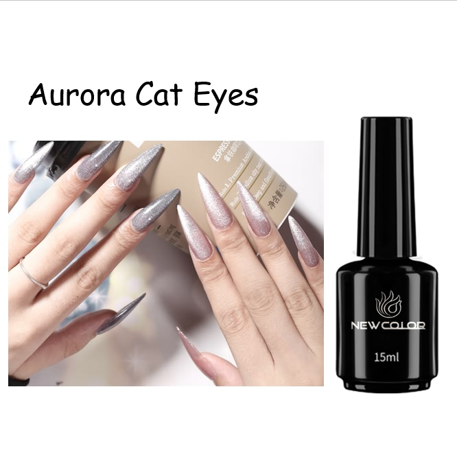 Cat Eyes UV Gel