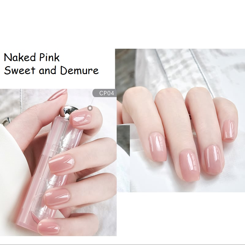 nail beauty gel